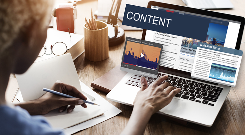 Why content marketing matters ?