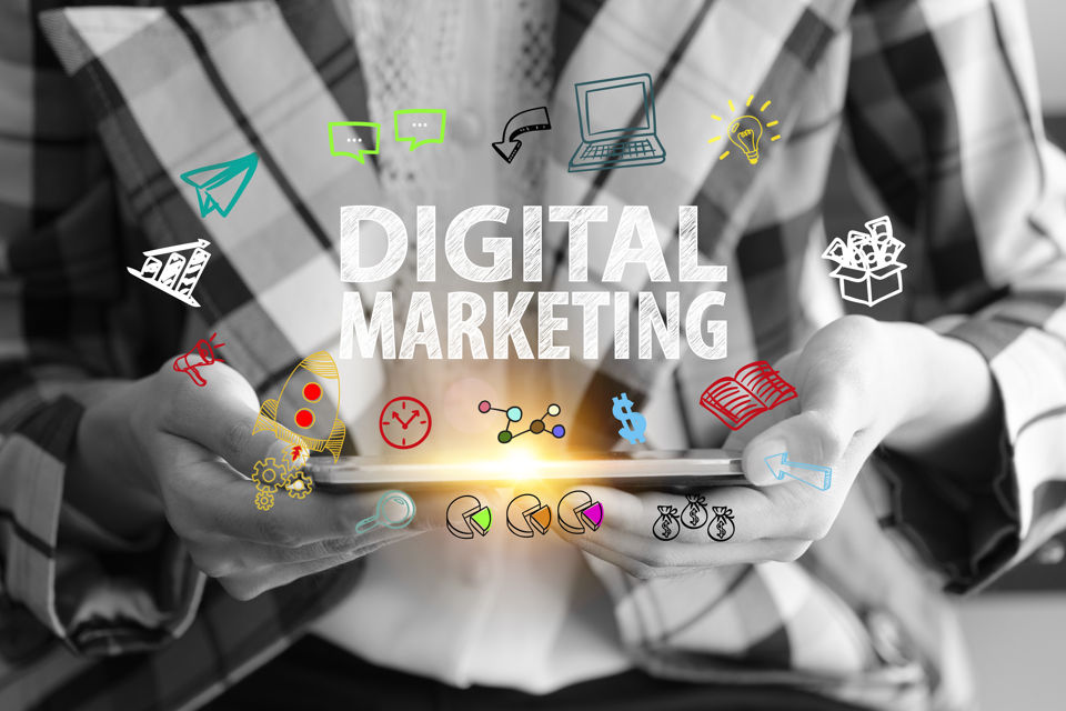 digital marketing trends2019