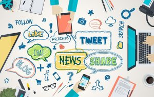 Read more about the article 8 Advantages of Social Media Marketing to grow your Businesses