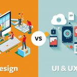 What is the difference between a UX Designer, UI Designer and Web Designer?